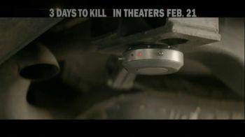 3 Days to Kill - Alternate Trailer 8