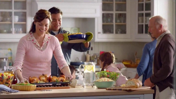 Tyson Foods TV Spot, 'Family'