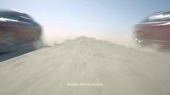 Dodge TV Spot, 'Charger vs. Challenger' - Thumbnail 4