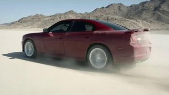 Dodge TV Spot, 'Charger vs. Challenger' - Thumbnail 7