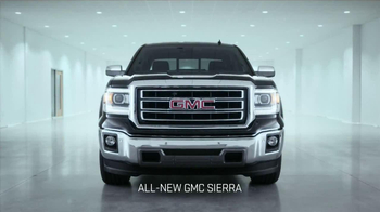 2014 GMC Sierra TV Spot, 'President's Day Sale' - 1897 commercial airings
