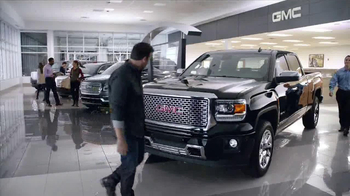 2014 GMC Sierra TV Spot, 'President's Day Sale' - Thumbnail 2