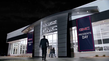 2014 GMC Sierra TV Spot, 'President's Day Sale' - Thumbnail 3