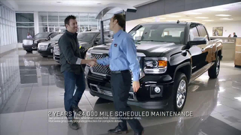 2014 GMC Sierra TV Spot, 'President's Day Sale' - Thumbnail 4