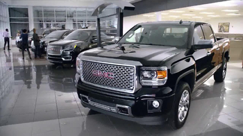 2014 GMC Sierra TV Spot, 'President's Day Sale' - Thumbnail 5