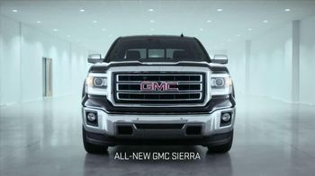 2014 GMC Sierra TV Spot, 'President's Day Sale'