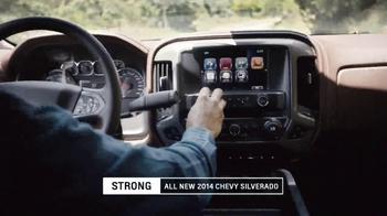 Chevrolet SilveradoTV Spot, 'Comparison' - Thumbnail 3