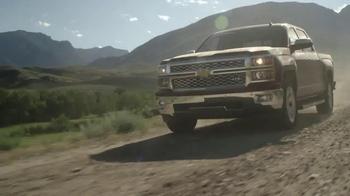 Chevrolet SilveradoTV Spot, 'Comparison' - Thumbnail 7