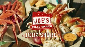Joe's Crab Shack Dippin' Crab Bucket TV Spot - Thumbnail 10