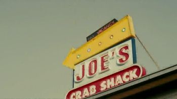 Joe's Crab Shack Dippin' Crab Bucket TV Spot - Thumbnail 4