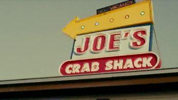 Joe's Crab Shack Dippin' Crab Bucket TV Spot - Thumbnail 5