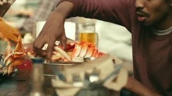 Joe's Crab Shack Dippin' Crab Bucket TV Spot - Thumbnail 8