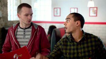 Papa John's Double Cheeseburger Pizza TV Spot [Spanish] - 40 commercial airings