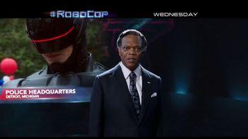 RoboCop - Alternate Trailer 14