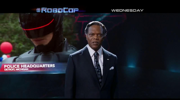 RoboCop - Alternate Trailer 14