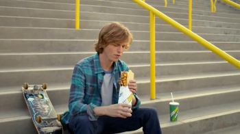 Subway Fritos Chicken Enchilada Melt TV Spot, 'Crunch a Munch' - Thumbnail 1