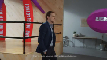 Virgin Mobile TV Spot, 'More Obvious' - Thumbnail 7