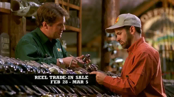 Bass Pro Shops TV Spot, 'Reel Trade-In Sale' - Thumbnail 10