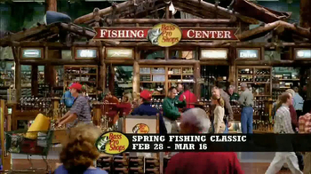 Bass Pro Shops TV Spot, 'Reel Trade-In Sale' - Thumbnail 8