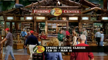 Bass Pro Shops TV Spot, 'Reel Trade-In Sale' - Thumbnail 9