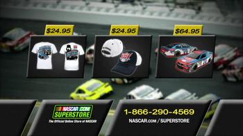 NASCAR Superstore TV Spot - Thumbnail 10