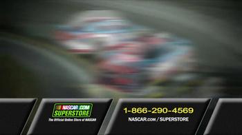 NASCAR Superstore TV Spot - Thumbnail 3