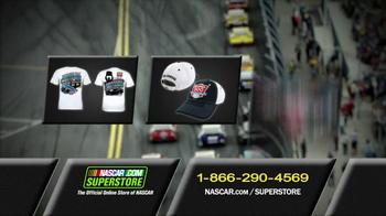 NASCAR Superstore TV Spot - Thumbnail 6