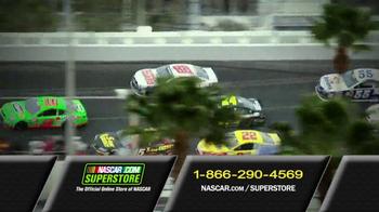 NASCAR Superstore TV Spot - Thumbnail 7