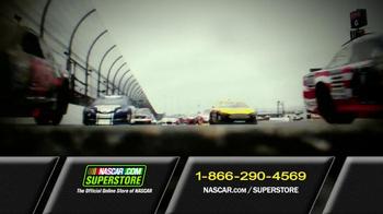 NASCAR Superstore TV Spot - Thumbnail 8