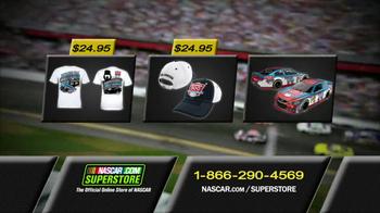 NASCAR Superstore TV Spot - Thumbnail 9