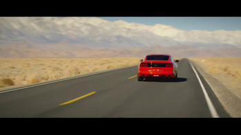 2015 Ford Mustang TV Spot, 'Need for Speed' - Thumbnail 8