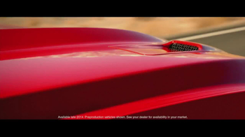 2015 Ford Mustang TV Spot, 'Need for Speed' - Thumbnail 5