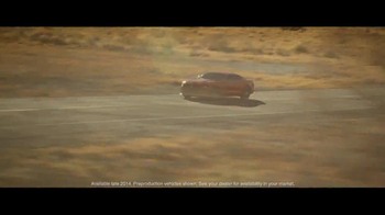 2015 Ford Mustang TV Spot, 'Need for Speed' - Thumbnail 6