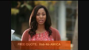 Amica Mutual Insurance Company TV Spot, 'Demands' - Thumbnail 5