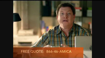 Amica Mutual Insurance Company TV Spot, 'Demands' - Thumbnail 6