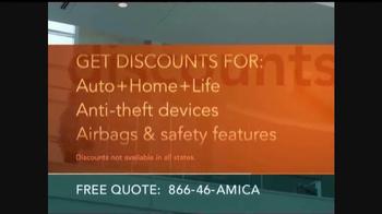 Amica Mutual Insurance Company TV Spot, 'Demands' - Thumbnail 7