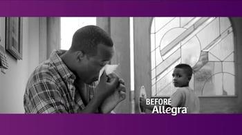 Allegra TV Spot, 'Dad' - Thumbnail 2