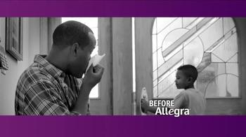 Allegra TV Spot, 'Dad' - Thumbnail 3