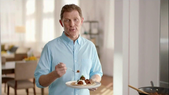 Fage Total Yogurt TV Spot, 'Greek Yogurt Bandwagon' Featuring Bobby Flay