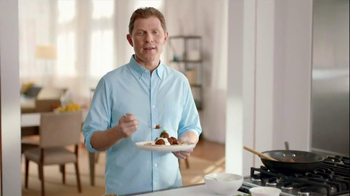 Fage Total Yogurt TV Spot, 'Greek Yogurt Bandwagon' Featuring Bobby Flay - Thumbnail 9