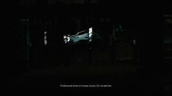 2014 BMW i8 TV Spot, 'Sightings' Song by Max Richter - Thumbnail 8