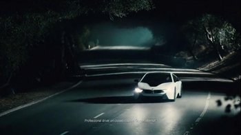 2014 BMW i8 TV Spot, 'Sightings' Song by Max Richter - Thumbnail 9