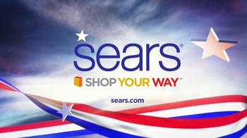 Sears Presidents Day Sale TV Spot - Thumbnail 9