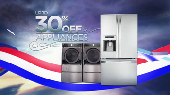 Sears Presidents Day Sale TV Spot - Thumbnail 5
