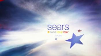 Sears Presidents Day Sale TV Spot - Thumbnail 8