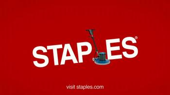 Staples TV Spot, 'Startup' - Thumbnail 9