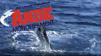 Ande Monofilament TV Spot, 'Find Your Line' - Thumbnail 7