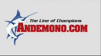 Ande Monofilament TV Spot, 'Find Your Line' - Thumbnail 9