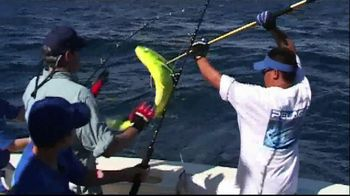Ande Monofilament TV Spot, 'Find Your Line'