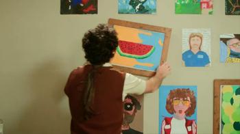 Little Caesars Deep!Deep! Dish Pizza TV Spot, 'Fun Arts' - Thumbnail 1